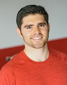 Jared White - Personal Trainer at Chadwick's Fitness in Franklin TN