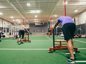 Proper exercise Form by Personal Trainer in Gyms in Franklin TN