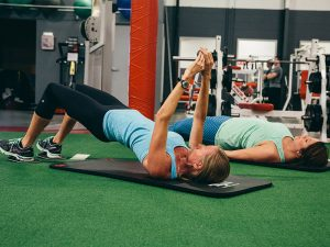 low impact group fitness in Franklin TN