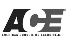 ACE American Council on Exercise Logo