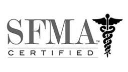 SFMA Certified Logo