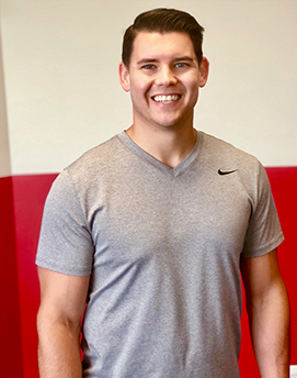 Bill Castor, personal trainers in Franklin, TN, personal training, strength and conditioning classes, gyms and sports medicine at Chadwick's Fitness.