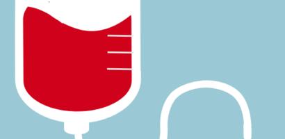 Blood drive in gyms in Franklin TN