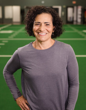 Marci Spanski - Personal Trainer at Chadwick's Fitness in Franklin TN
