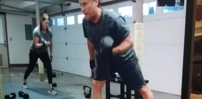 Chadwick's Fitness And Performance Training Offers Online Video Personal Training