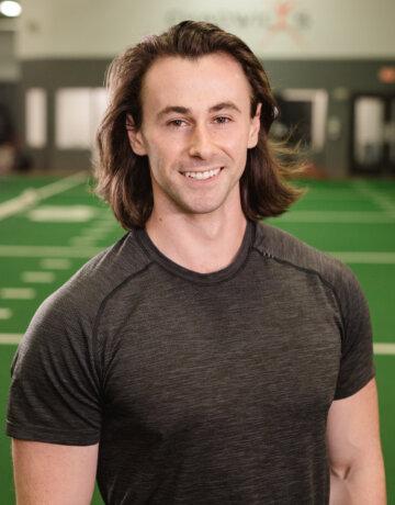 Joe Maniscalco - Personal Trainer at Chadwick's Fitness in Franklin TN