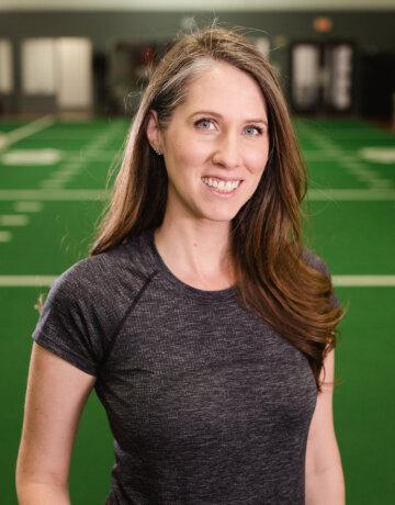 Jennifer Wilson - Personal Trainer at Chadwick's Fitness in Franklin TN