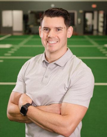 Bill Castor - Personal Trainer at Chadwick's Fitness in Franklin TN
