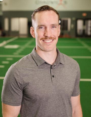 Zack Lannan - Personal Trainer at Chadwick's Fitness in Franklin TN