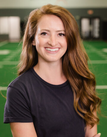 Erin Stickland - Personal Trainer at Chadwick's Fitness in Franklin TN