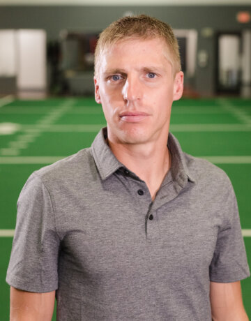 David Carpenter - Personal Trainer at Chadwick's Fitness in Franklin TN