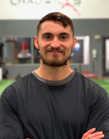 Sam Davis - Personal Trainer at Chadwick's Fitness in Franklin TN